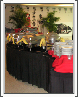 Terrie Lobb Catering, Bartow Florida